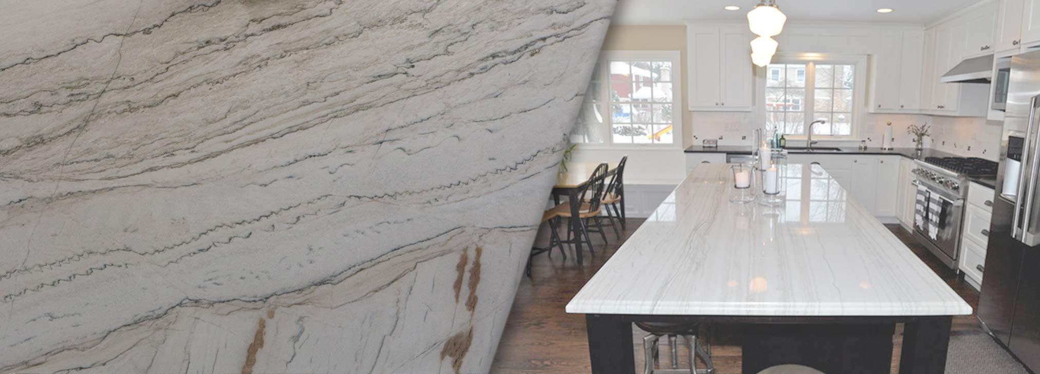 Brand new 5 Stunning Marble Look-Alike Stones - GBC UK47