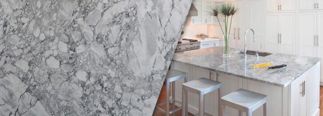 Greatest 5 Stunning Marble Look-Alike Stones - GBC CV28